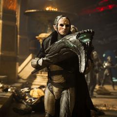 Malekith y sus fuerzas invaden el Palacio de Asgard.