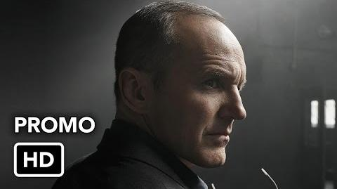 """Marvel's Agents of SHIELD 3x07 Promo """"Chaos Theory"""" (HD)"""