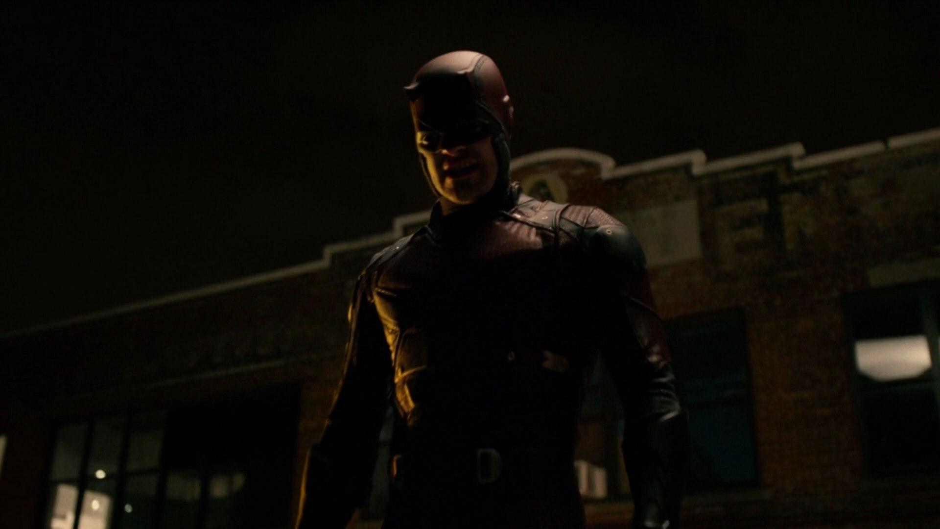Daredevilquote Marvel Cinematic Universe Wiki Fandom Powered By