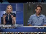 WHIH EXCLUSIVE: Scott Lang Interview