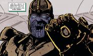 Thanos-Prepares