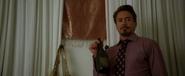 Tony Stark Dubai Deleted Scene