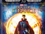 Doctor Strange (film)/Home Video
