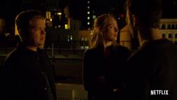 Daredevil Season 3 Agent Poindexter Trailer15