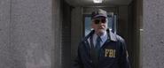 FBI Agent Hank Pym