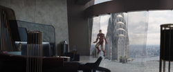 Infiltration of Stark Tower
