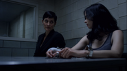 Jessica Jones - 2x05 - AKA The Octopus - Jeri and Jessica
