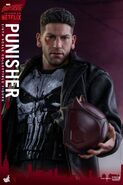 Punisher Hot Toys 15