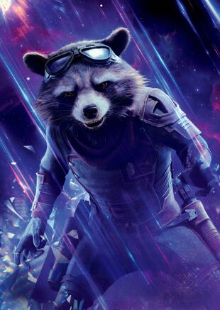 1bc33126 Rocket Raccoon | Marvel Cinematic Universe Wiki | FANDOM powered by ...