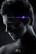 Spider-Man (Endgame Poster)