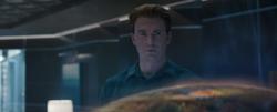 Steve Rogers (New Avengers Facility)