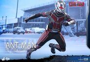 Ant-Man Civil War Hot Toys 7