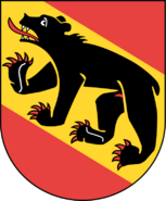 Coat of arms of Bern