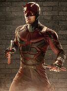 Daredevil Profile