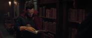 Doctor Strange Reading (Thor Ragnarok)