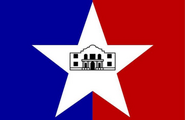 Flag of San Antonio