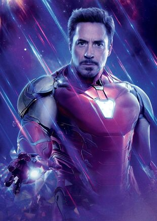 Iron Man | Marvel Cinematic Universe Wiki | FANDOM powered
