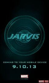 JARVIS: A Second Screen Experience