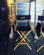 Mantis Chair