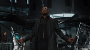 Nick Fury (Helicarrier 2)