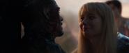 Pepper Potts & Tony Stark (2023)