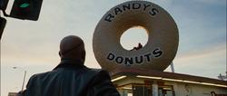 Randy Donuts
