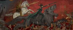 Sleipnir Mural
