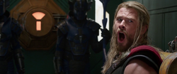 Thor's Horror