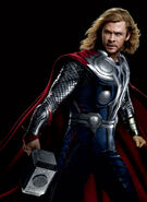 Thor Chris Hemsworth Wizard World Philly ImageProxymvc