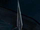 Vibranium Spear