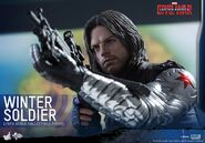 Winter Soldier Civil War Hot Toys 9