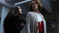 Elektra asesina a Alexandra