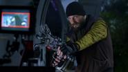 Sub-Ultron Arm (Brice Shocker BTS)