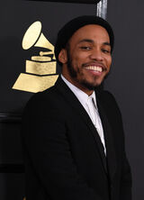 Anderson. Paak