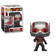 Ant-Man and the Wasp Hot Toys Ant-Man