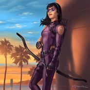 Hawkeye concept art 2