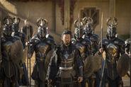 Hogun Asgard Thor Ragnarok