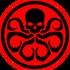 Logo Alternativo 3 de HYDRA