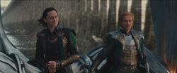 Loki Fandral