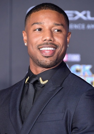 michael b jordan marvel cinematic universe wiki fandom powered by wikia. Black Bedroom Furniture Sets. Home Design Ideas