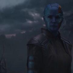 Nebula de 2023 habla con Rhodes sobre el plan.