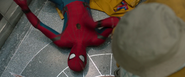Spider-Man (Monument Elevator)
