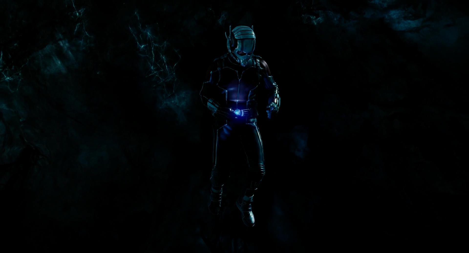 Image result for ant man movie quantum realm