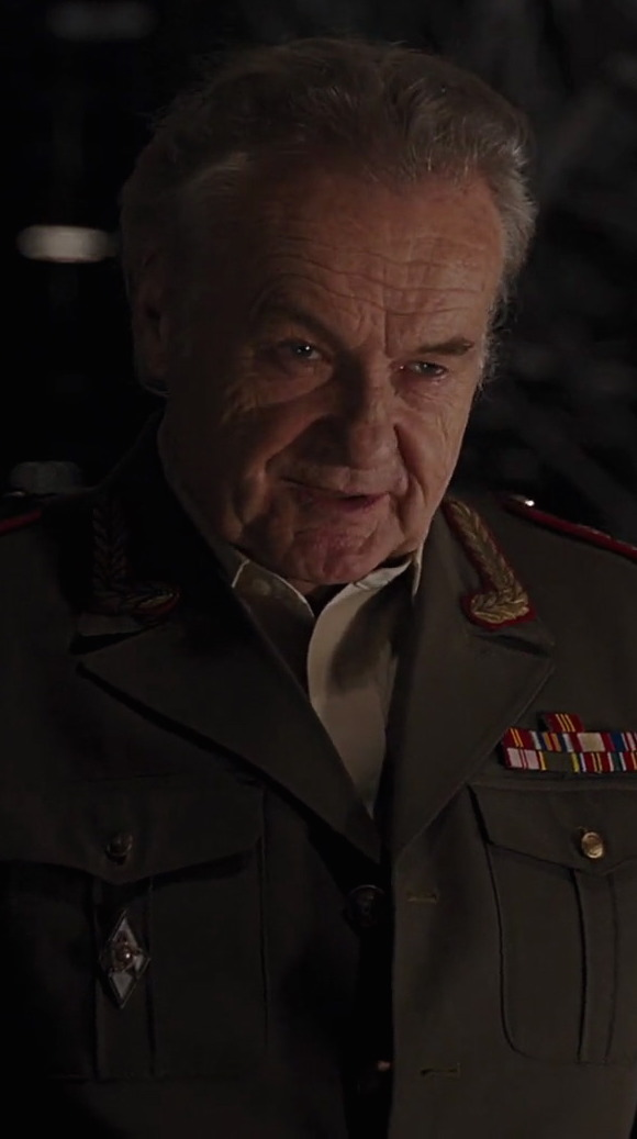 Georgi Luchkov Marvel Cinematic Universe Wiki Fandom
