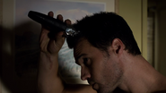Grant Ward Haircut