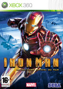 IronMan 360 FR cover
