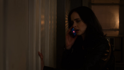Jessica Jones - 2x09 - AKA Shark in the Bathtub, Monster in the Bed - Jessica (1)