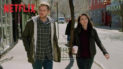La temporada 2 de Marvel - Iron Fist se estrena en exclusiva en Netflix el (subtítulos)