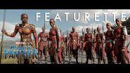 Marvel Studios' Black Panther - Warriors of Wakanda