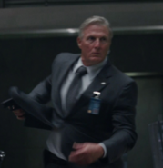 Shield Agent47